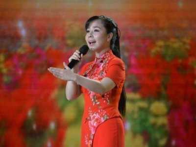 王二妮和她孩子的照片 跟王二妮长得一点都不一样